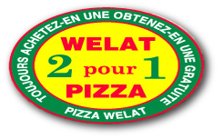 Pizza Welat